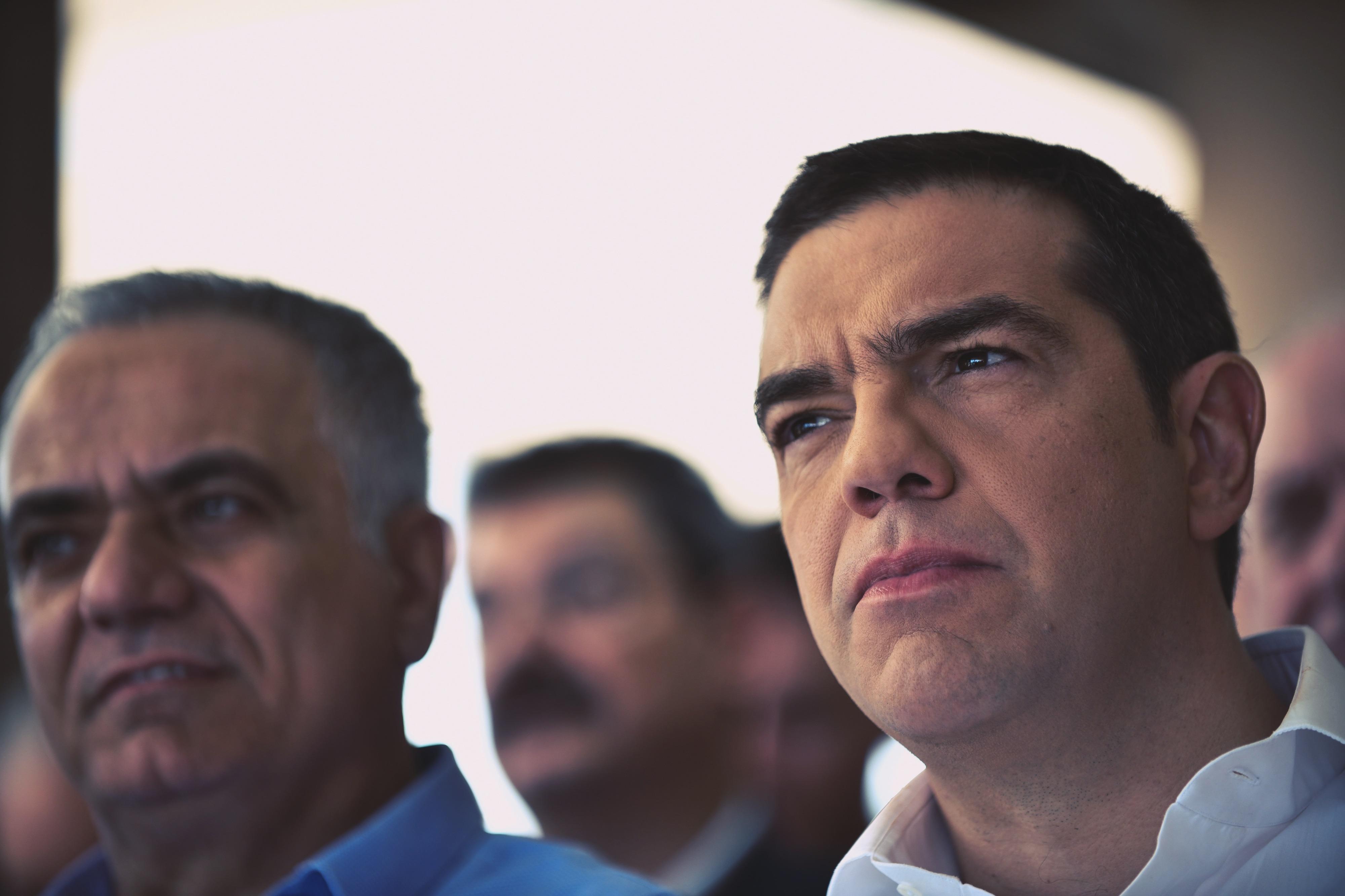 Εκλογές 2019: Τα ψέματα του Αλέξη Τσίπρα μέσα σε λίγα λεπτά (vid)