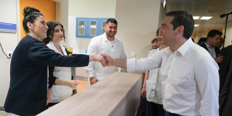 ΠΟΕΔΗΝ: Σόου Τσίπρα – Πολάκη για τα ψηφαλάκια στη Λευκάδα!