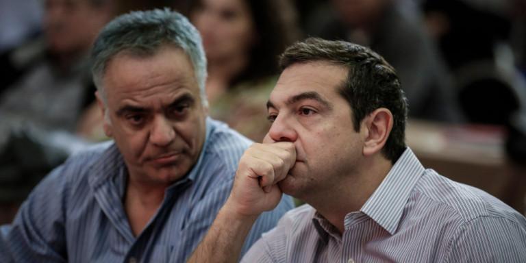 ΣΥΡΙΖΑ: «Αντάρτικο» από είκοσι βουλευτές για τη βουλευτική αποζημίωση και τους συνεργάτες!