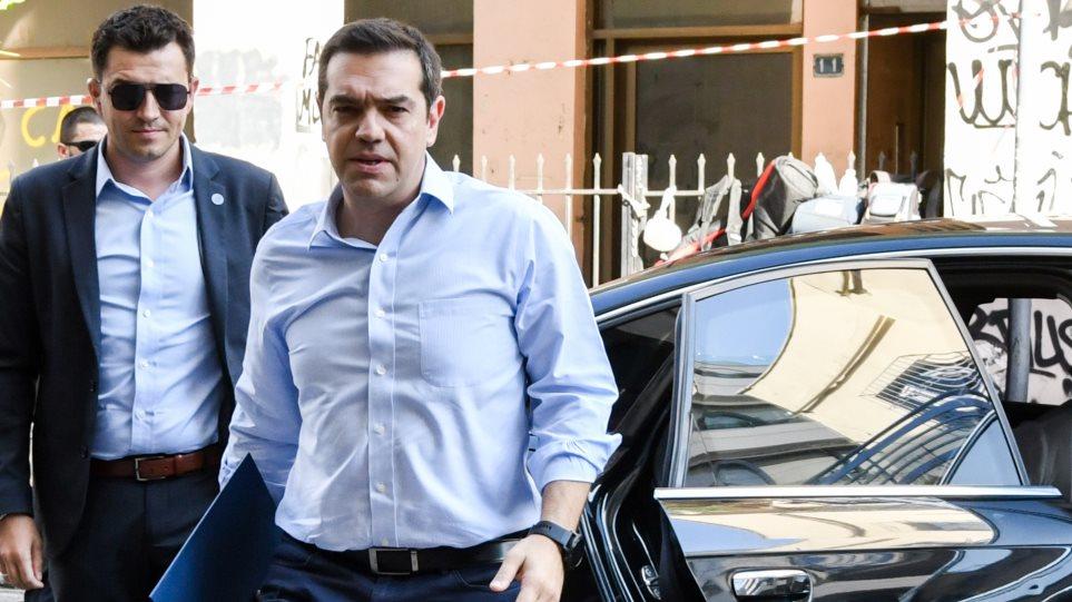 Τσίπρας στους υποψήφιους ΣΥΡΙΖΑ: Όποιος βγει στον ΣΚΑΪ, φεύγει από τα ψηφοδέλτια!