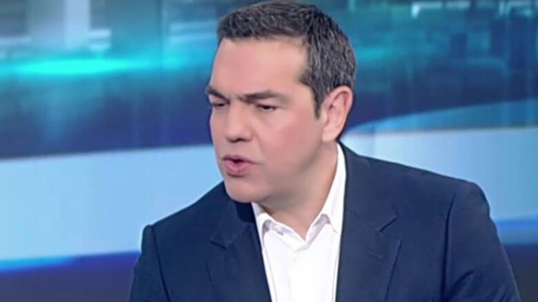 Νέα γκάφα Τσίπρα: «Είμαστε ανοιχτοί και …διάτρητοι», είπε για το θέμα Πετσίτη!