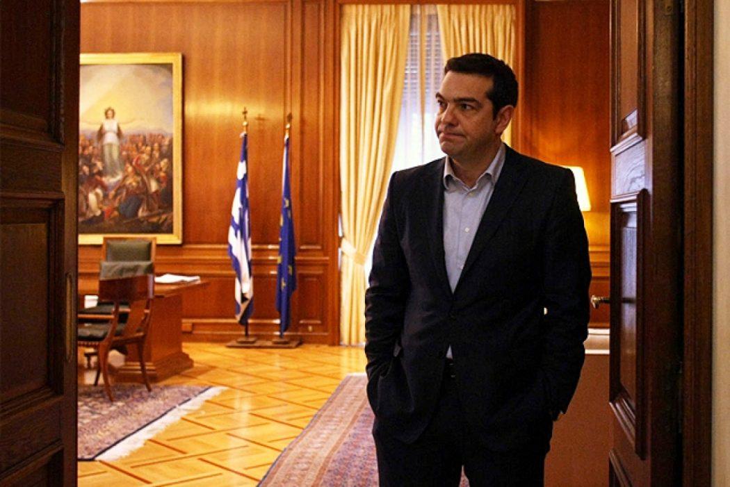 Σε ελεύθερη πτώση η κυβέρνηση! Ταχυκαρδία πιάνει τον Τσίπρα…
