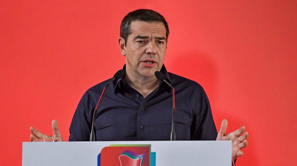 ZAΛΙΣΜΕΝΟΙ στον ΣΥΡΙΖΑ από τη ΣΥΝΤΡΙΒΗ στις κάλπες! Γκρίνιες για την ήττα στις ευρωεκλογές – Χωρίς αφήγημα προσπαθεί ανασυγκρότηση ο Τσίπρας!