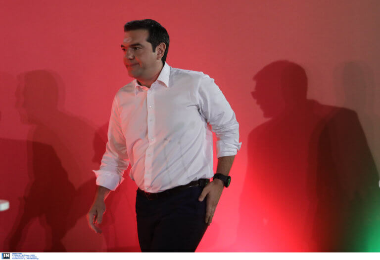 Εκλογές 2019 – Ώρα ανακοινώσεων στον ΣΥΡΙΖΑ! «Κλείδωσαν» τα ψηφοδέλτια – Όλα τα ονόματα