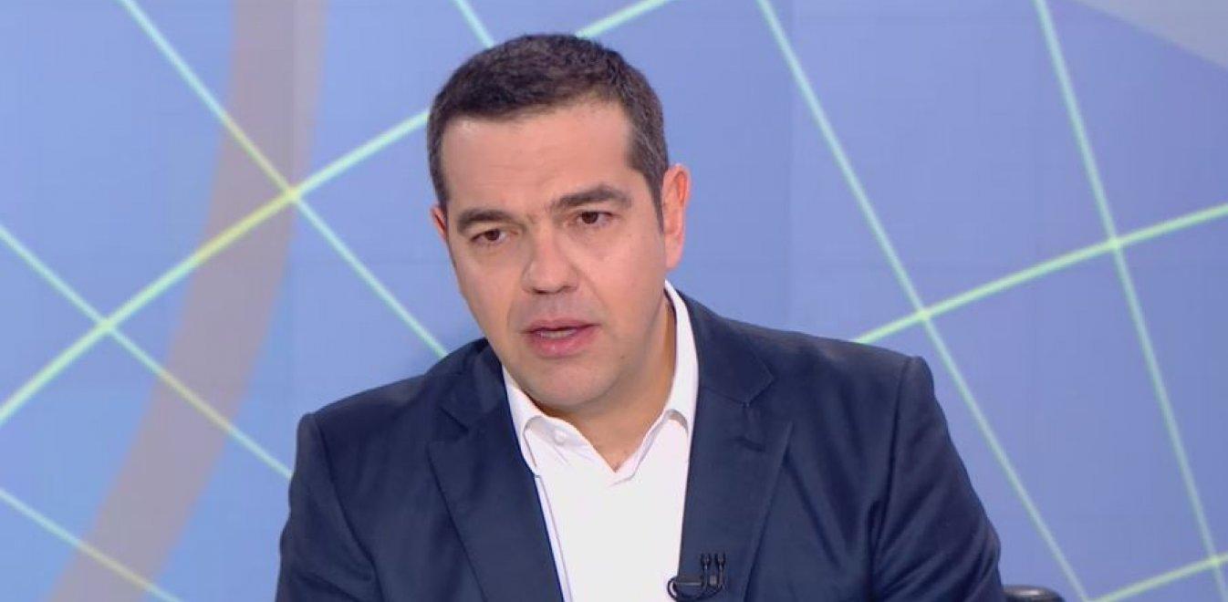 Η ατάκα του Τσίπρα για τον ΣΥΡΙΖΑ και τη… Λίβερπουλ! Πιστεύει στην ΑΝΑΤΡΟΠΑΡΑ ο θαλαμηγάτος! (ΒΙΝΤΕΟ)