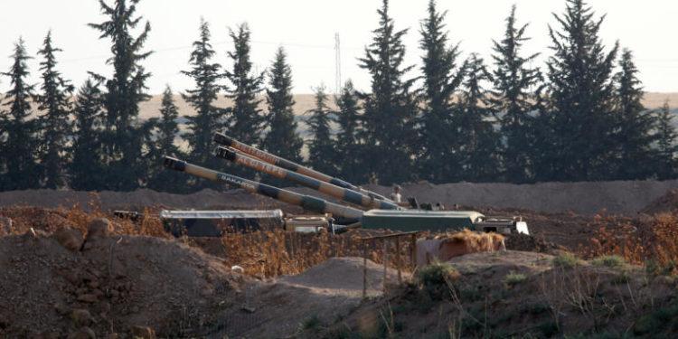 Γαλλία: «Κόβει» τις εξαγωγές όπλων προς την Τουρκία!