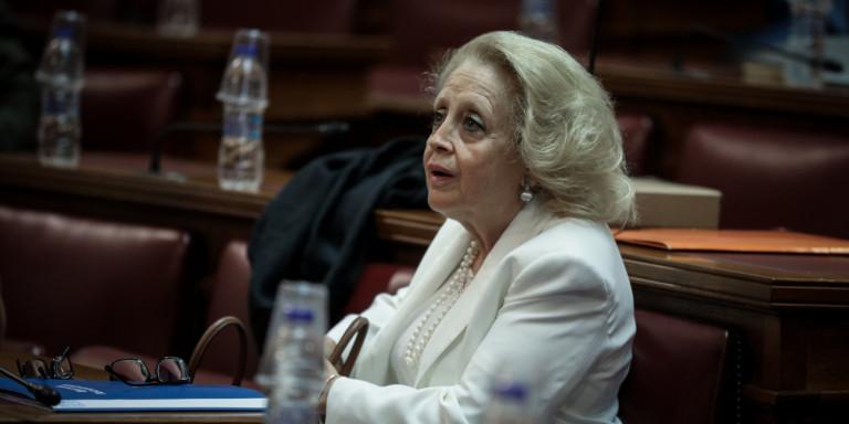 «Ξαναχτύπησε» η Βασιλική Θάνου: Δεν φεύγω από την Επιτροπή Ανταγωνισμού, θα δικαιωθώ!