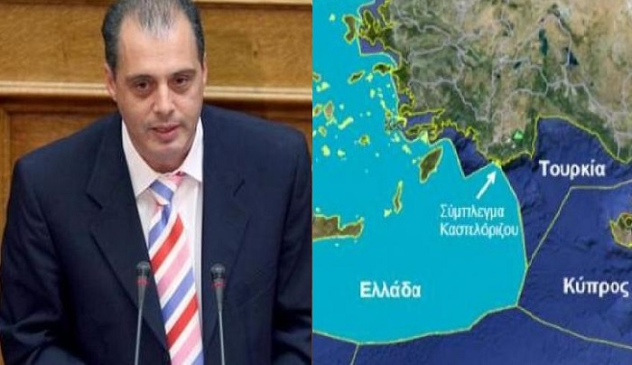 ΕΠΙΒΕΒΑΙΩΝΕΤΑΙ 7 χρόνια μετά ο Κ. Βελόπουλος! Όλη η ΑΛΗΘΕΙΑ για τον τουρκικό ΚΙΝΔΥΝΟ στο Καστελόριζο… (ΒΙΝΤΕΟ)