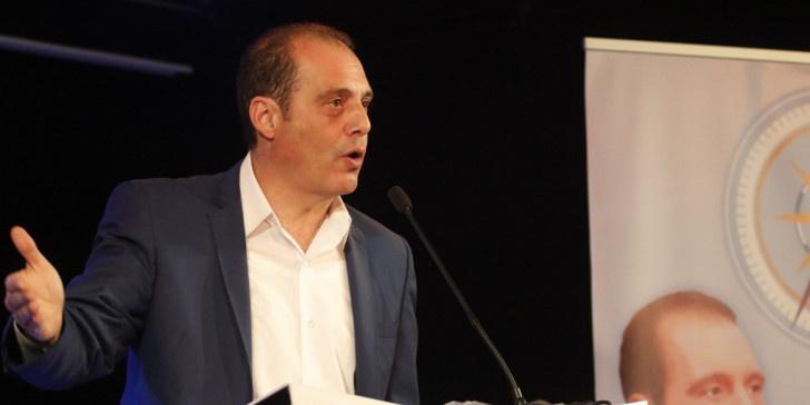 Mε FAKE NEWS πολεμούν τον Κυριάκο Βελόπουλο και την Ελληνική Λύση! ΔΕΙΤΕ το πραγματικό ΒΙΝΤΕΟ με τον καυγά στο Κόντρα Channel με δημοσιογράφους του καναλιού και της Αυγής, δηλαδή του ΣΥΡΙΖΑ! ΑΥΤΗ είναι η ΑΛΗΘΕΙΑ!