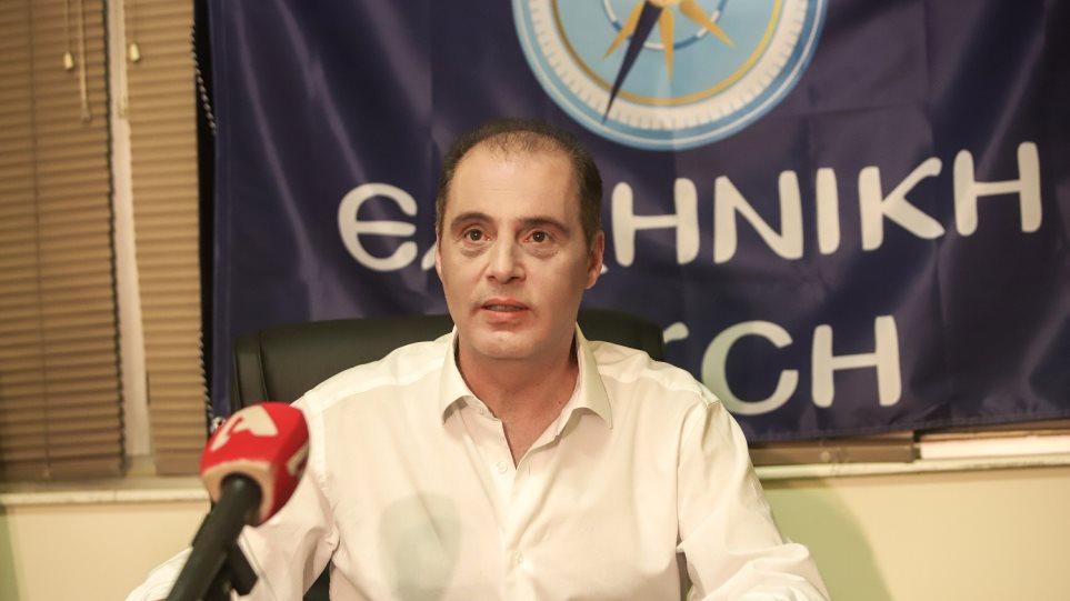 Κυριάκος Βελόπουλος – Ελληνική Λύση: Θανατική ποινή, ισόβια ή χημικό ευνουχισμό ζητά για τους παιδεραστές!