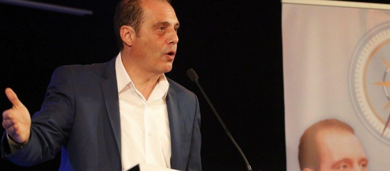 Κ.Βελόπουλος: «Εμπάργκο στα τουρκικά προϊόντα – Χτυπήστε τους Τούρκους εκεί που τους πονάει περισσότερο»