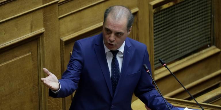 Βελόπουλος: Κατακεραύνωσε τον πρόεδρο του ΕΣΡ: Μια αθλιότητα από έναν τύπο που είναι ανίκανος! (ΒΙΝΤΕΟ)