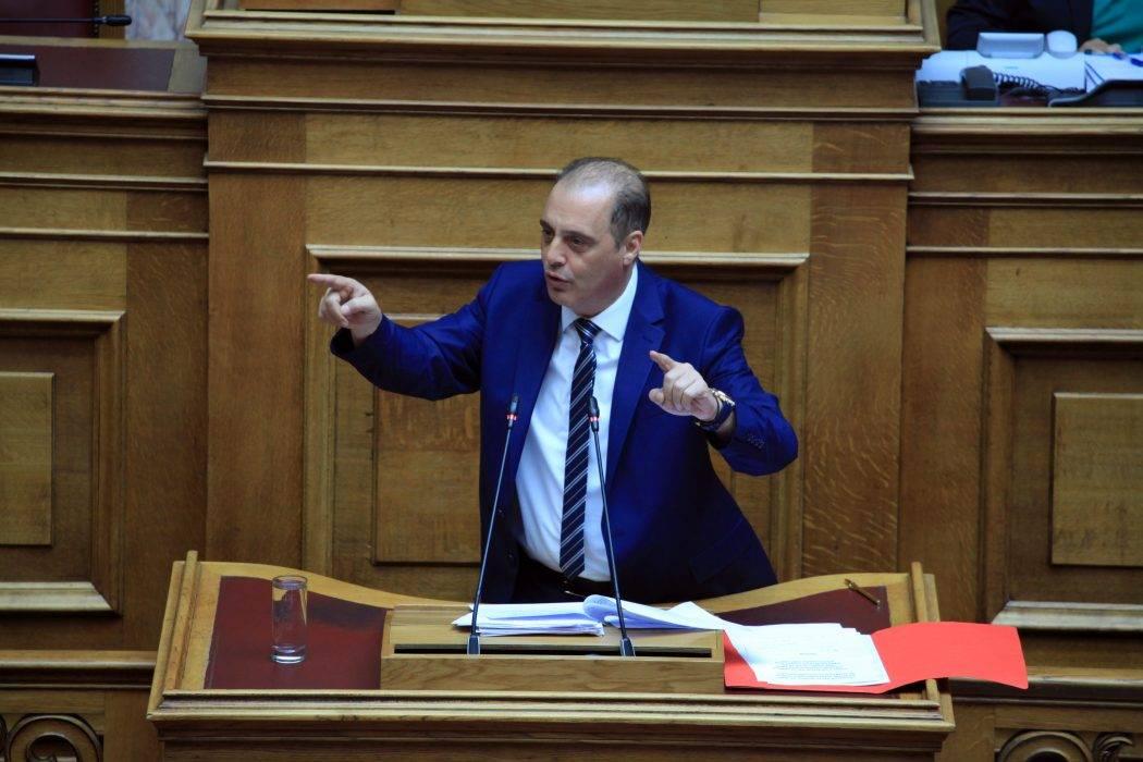 Μεγάλη περιοδεία του Κ.Βελόπουλου στην Κρήτη – Δίπλα στον Ελληνικό λαό που εκπροσωπεί – Δείτε το πρόγραμμα….