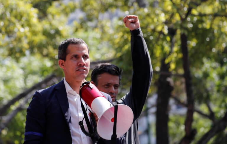Βενεζουέλα: Σε γενική απεργία καλεί ο Γκουαϊδό – Τιμωρία ζητά ο Μαδούρο!