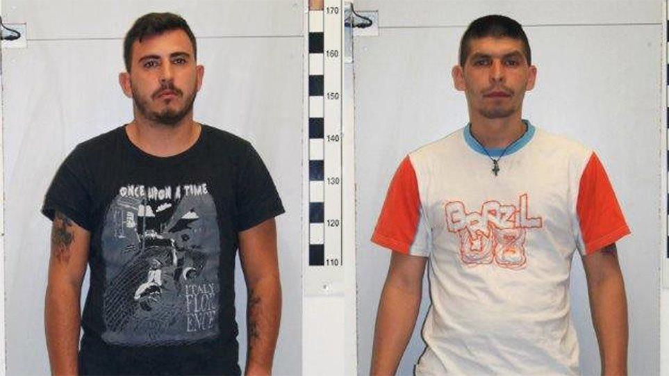Σαλαμίνα: Αυτοί είναι οι κατηγορούμενοι βιαστές! (φωτο)