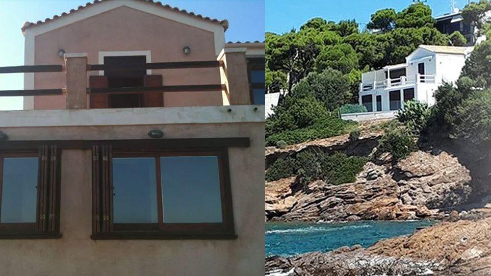 Αλέξης Τσίπρας: Δείτε πώς διαφημιζόταν η κατοικία που νοίκιασε στο Σούνιο! (ΦΩΤΟ)