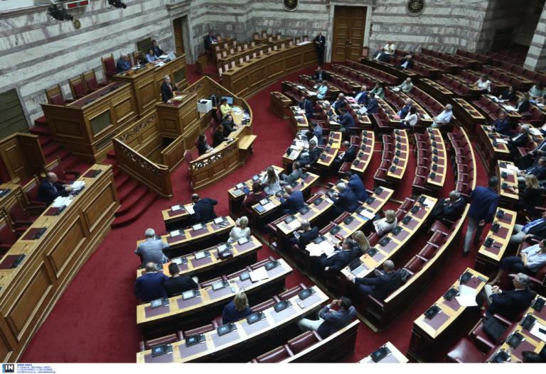 Με… εντάσεις σήμερα η νέα ηγεσία για την Επιτροπή Ανταγωνισμού στην Βουλή!