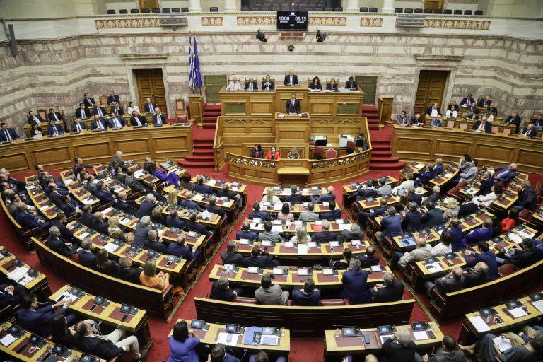 Βουλή: «Πέρασε» το νομοσχέδιο για ΕΝΦΙΑ και 120 δόσεις! Σε χρόνο – ρεκόρ η διαδικασία!