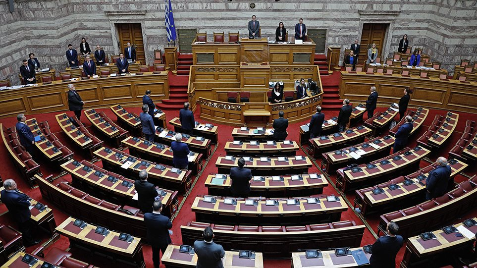 Κορονοϊός: Ποιος βουλευτής εντοπίστηκε με αντισώματα