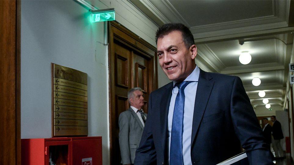 """Βρούτσης: Έχουν δοθεί υπέρογκες συντάξεις – Θα γίνει «restart»! ΑΠΟΚΑΛΥΠΤΙΚΟ ΕΓΓΡΑΦΟ για τις συντάξεις """"ΜΑΜΟΥΘ"""" που γνώριζε ο ΣΥΡΙΖΑ! (ΒΙΝΤΕΟ)"""