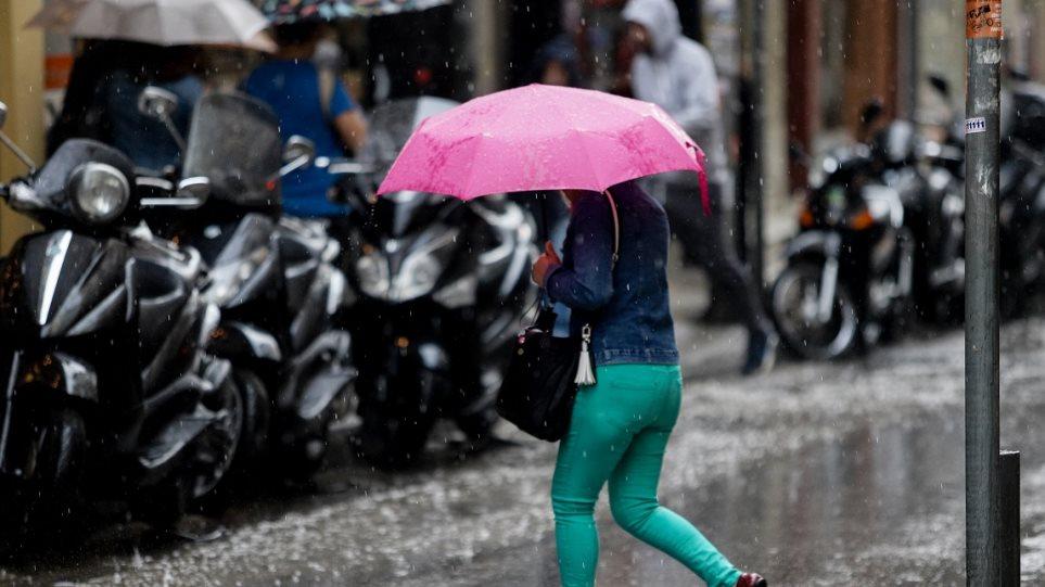 Έρχονται βροχές μετά τα 39άρια, προβλέπει ο Γιάννης Καλλιάνος!