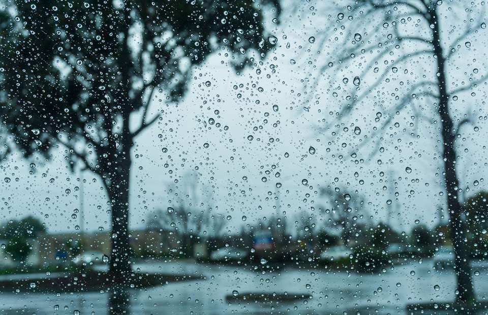 Εκτακτο δελτίο επιδείνωσης του καιρού: Βροχές, καταιγίδες και χαλάζι!