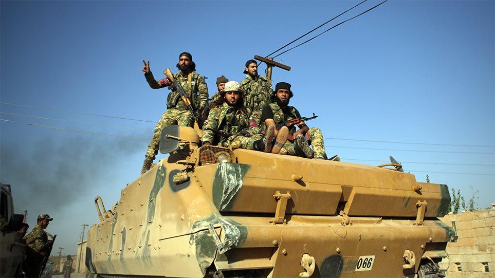 Συρία: Ο Άσαντ παίρνει θέση απέναντι στον τουρκικό στρατό – Ανησυχία στην Ευρώπη!