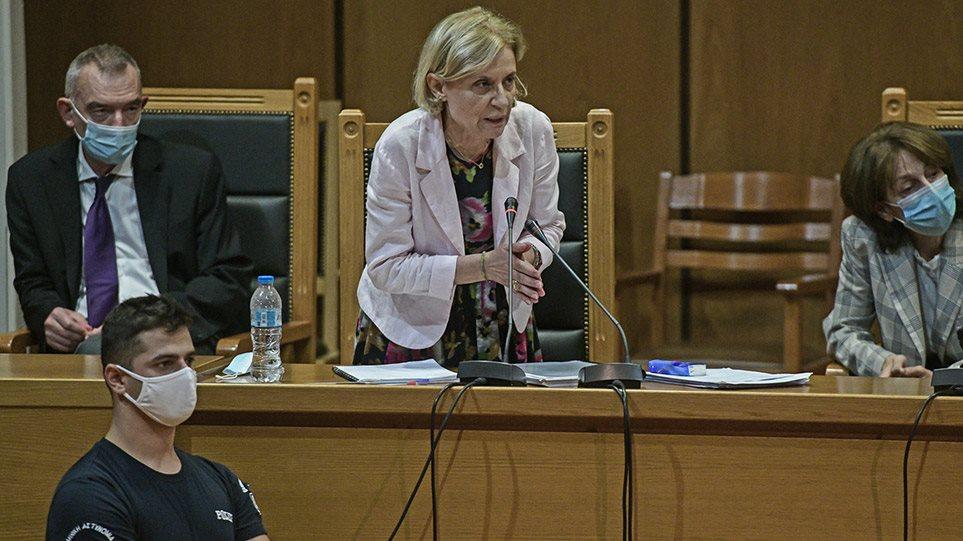 13 χρόνια για τον Μιχαλολιάκο και το διευθυντήριο προτείνει η εισαγγελέας – Ισόβια για Ρουπακιά