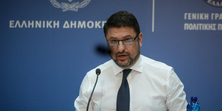 Χαρδαλιάς: Τα μέτρα θα αρθούν σταδιακά Μάιο και Ιούνιο και θα αξιολογούνται κάθε εβδομάδα!