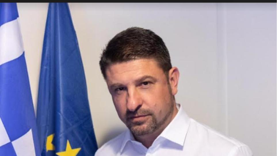 Κορωνοϊός – Νίκος Χαρδαλιάς: Αναβαθμίζεται σε υφυπουργό Πολιτικής Προστασίας