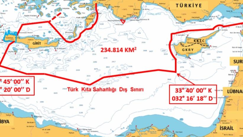 Η Άγκυρα «στοχοποιεί» το Καστελόριζο – Σενάρια κατά της Ελλάδας επεξεργάζονται οι Τούρκοι – Χάρτης-σοκ! - AlertTV
