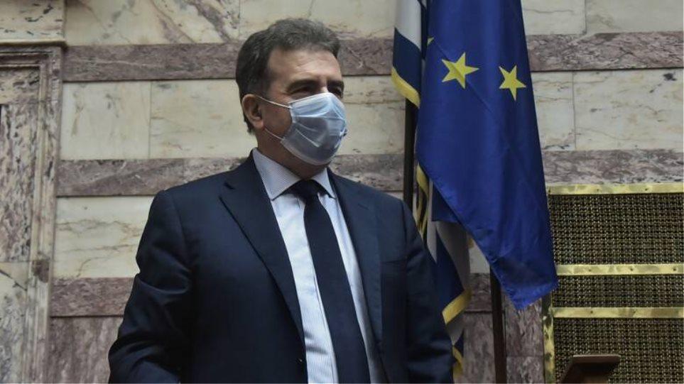Χρυσοχοΐδης: Ανοιχτό το ενδεχόμενο απαγόρευσης κυκλοφορίας από τις 6 το απόγευμα