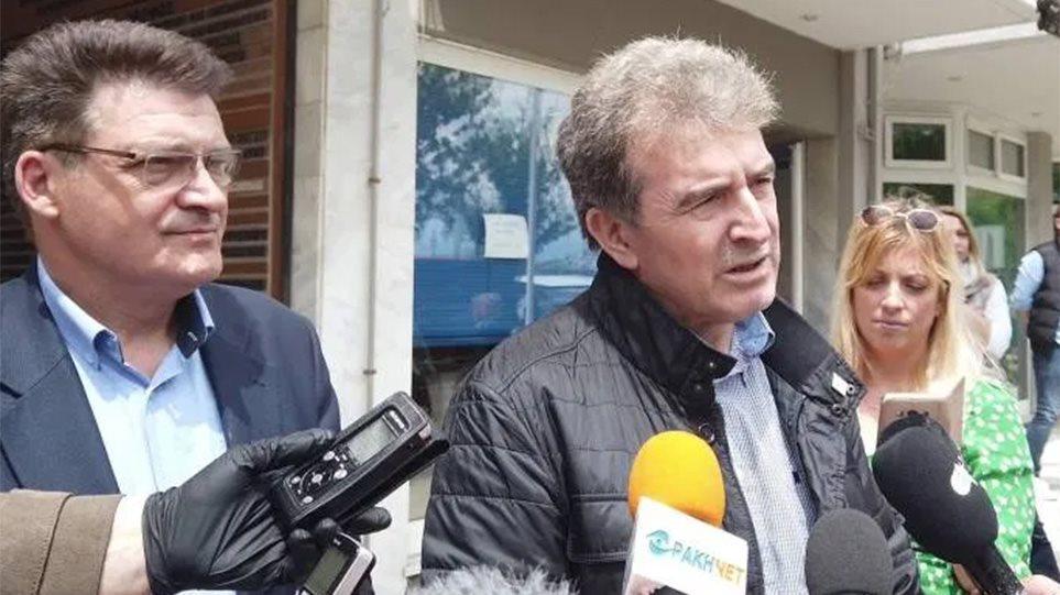 Χρυσοχοΐδης από τον Έβρο: Θα κατασκευάσουμε τον φράχτη προασπίζοντας τα συμφέροντα της Ελλάδας! (ΒΙΝΤΕΟ)