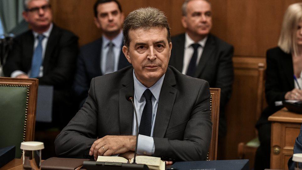 Χρυσοχοΐδης: Τον Αύγουστο βγαίνει η «νέα» Αστυνομία σε γειτονιές και δρόμους