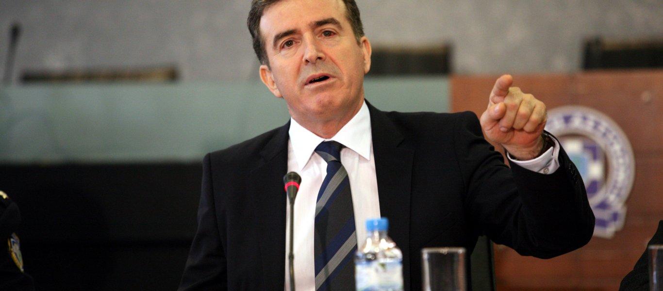 'Η μοναξιά ή εισαγγελέας – Μ.Χρυσοχοΐδης: «Και οι Εισαγγελείς στους ελέγχους – Καμία συνάθροιση ακόμα και στα σπίτια»