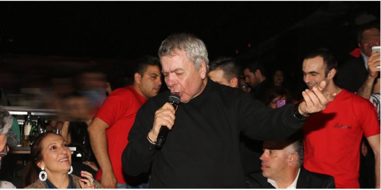 Θλίψη: Πέθανε ο τραγουδιστής Γιάννης Πουλόπουλος – Toν πρόδωσε η καρδιά του (ΒΙΝΤΕΟ)