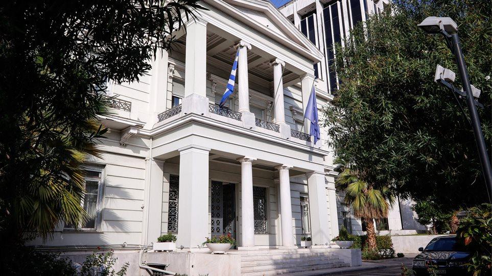 Η Αθήνα απαντά στην Άγκυρα: Δεν δικαιούστε να κάνετε μαθήματα ανθρωπίνων δικαιωμάτων!