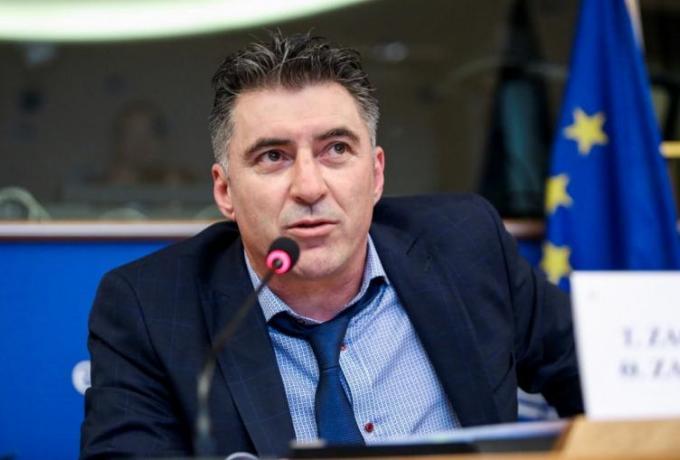 Βόμβα Ζαγοράκη: Ανεξαρτητοποιείται από τη ΝΔ λόγω ΕΕΑ!